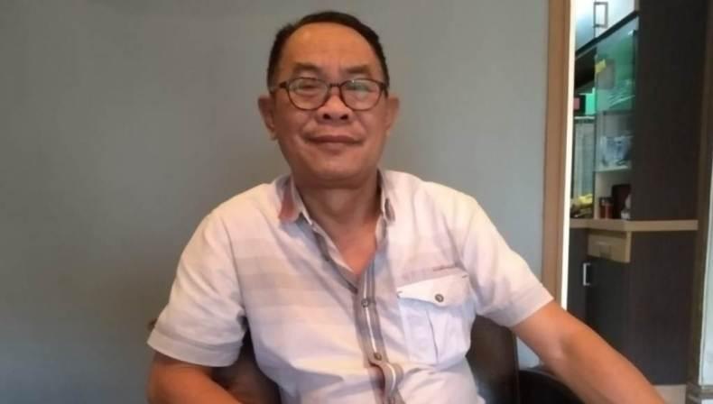 Partai Golkar Sultra Dukung Pemerintah Bantu Korban Bentrok dan Banjir di APBD
