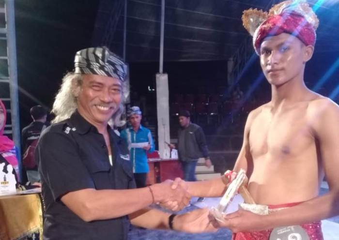 Puncak Acara Festival Budaya Tua Buton Duhadiri Pejabat dari 2 Kementerian