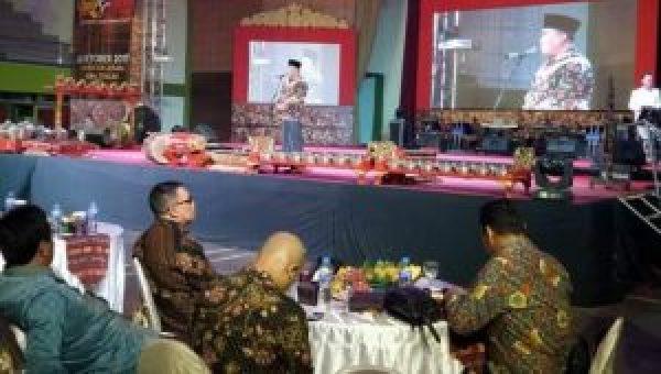 Grand Final Mas dan Mbak Duta Wisata Jateng Digelar di Jepara