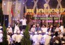Puncaki Festival Maulid dengan UMK Bersholawat