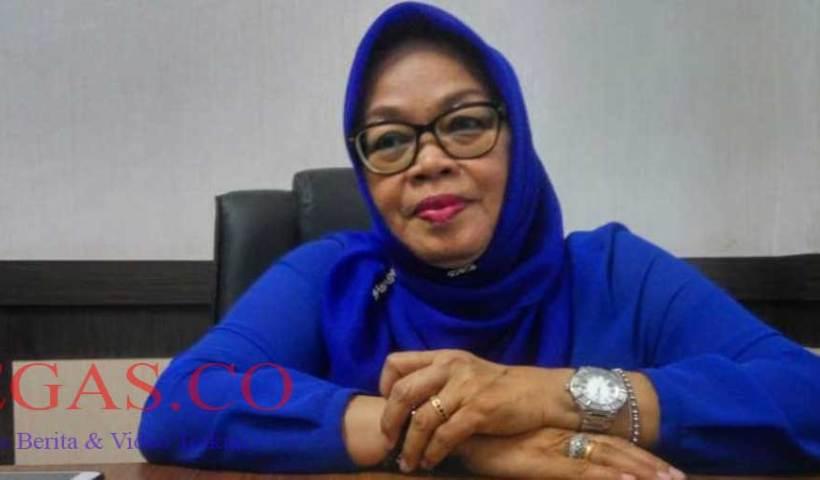 Reses di Muna dan Butur, Muniarti M Ridwan Jaring Aspirasi Masyarakat