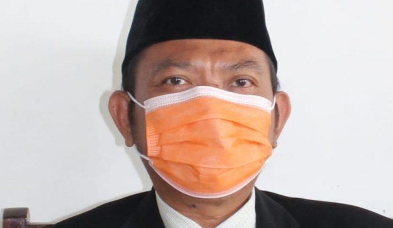 Fajar Ishak Daeng Jaya SE, MH anggota Komisi IV Dewan Perwakilan Rakyat Daerah (DPRD) Sulawesi Tenggara (Sultra)