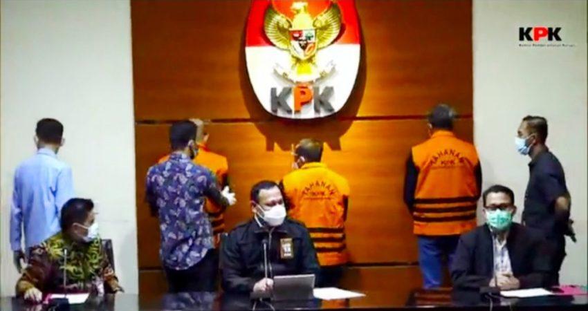 Video: KPK Tetapkan NA dan