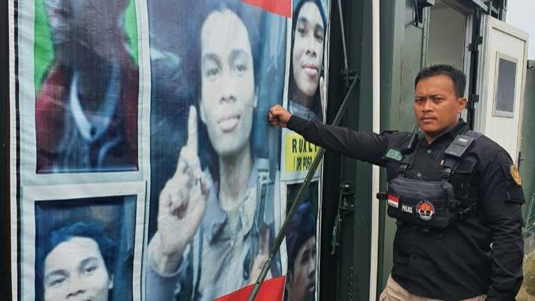Dua Anggota MIT Tewas, Yus Mangun Imbau Ali Kalora CS Menyerah
