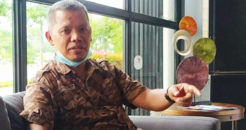 Hak Jawab Humas Tiran Group Sultra
