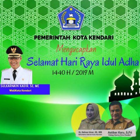 Iklan Idul Adha Kendari