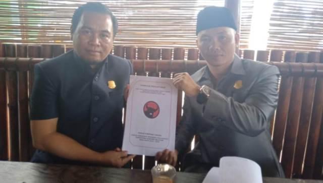 PDIP Buka Penjaringan Bacalon Bupati dan Wakil Bupati Konsel
