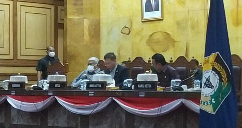 Ali Mazi Kembali Pimpin Partai Nasdem Sultra
