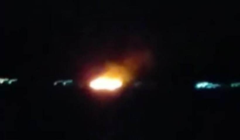 Terbakar, Ratusan Penumpang KM Izhar Terjun ke Laut