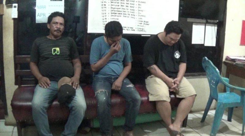 Oknum Haji di Kolaka Diamankan Polisi Karena Nyabu
