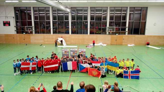 VfL Tegel Handball Minis