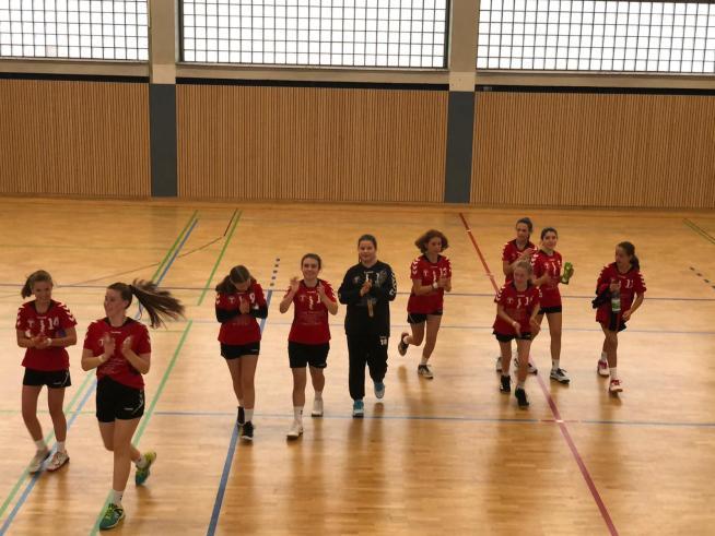 Handball C Jugend