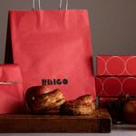 ドラマ『大恋愛』RINGOのアップルパイはサクサクでリンゴとカスタードクリームが巧く調和