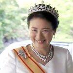 [皇室]雅子さま皇后第1ティアラ、紀子さま行方不明説の皇太子妃第1ティアラを継承