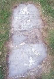 _ _ _ _ _ _ _the Remains o _ ANN MORGAN _ _ this Parish who di_ _ _ _rch. ve 2nd 1809 Aged 19 Years Yr ARGLWYDD a roddodd ARGLWYDD a ddyg _ _ _ _ _ _ _ _ _ _ _ _ _ _ __ _ _ M ARG _ _ _ _ _ _who died 2nd of May 1810 Aged Years _ _ _ _ _ _ _ Yr hwn a n_ _ _ _ _ _ _ _allan o feddi _ _ _ _ _ _ _ _ _ ymm_ _ _ _ _ _ _ _ _ _ _ _ _ _ _ _ _ _ _ _ _ _oi anwyl _ _ _ (Stonemason's style is flowery italic lines)
