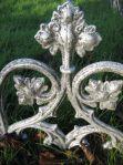 Iron railings 2