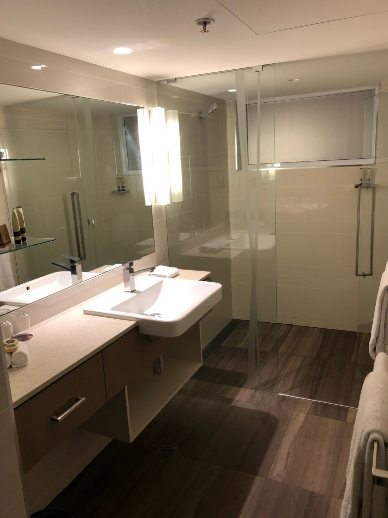 4-star bathroom
