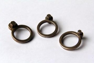 Sylvain Tegroeg - Allen rings