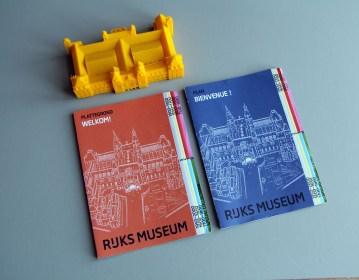 Rijksmuseum 3d print