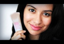 Review Bb Cream 2016
