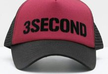 Topi 3second