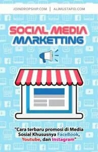 daftar reseller dropship sosila media marketing
