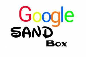 Cara mengatasi blog terkena google sandbox