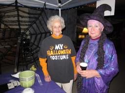 Phyllis & Joanne