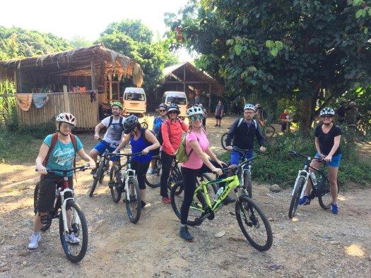Borneo to be wild!
