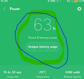 Cara merawat baterai hp xiaomi
