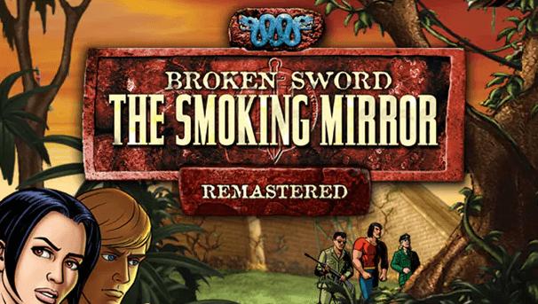 broken sword game terbaik offline petualangan android