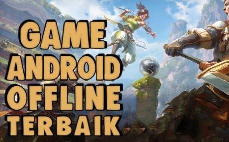 Game offline android petualangan
