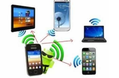 Cara mengganti password wifi hotspot portable