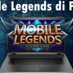 mobilw legends di pc tanpa emulator
