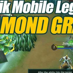 mendapatkan diamond gratis mobile legends
