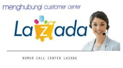 Nomor Customer Services Call Center Lazada Terbaru 2019