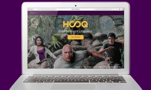 Nonton Video Hooq di Laptop Secara Gratis