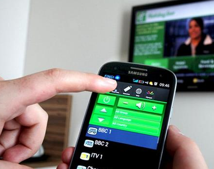 membuat remote tv dari hp android