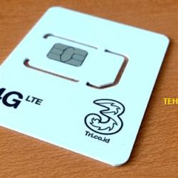 cara upgradesinyal 3g ke 4g kartu 3