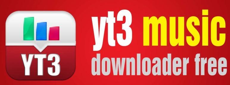 YT3 Musik Downloader