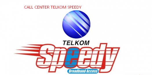 call center telkom speedy