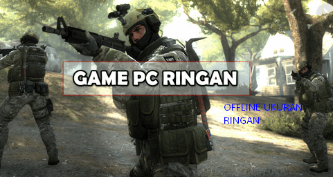 download game pc ringan ukuran ringan