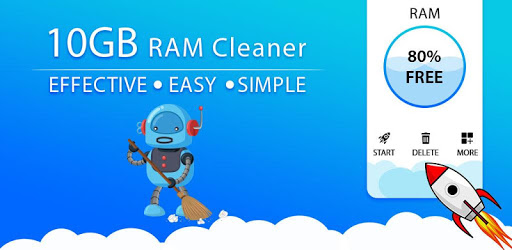 Ram cleaner 10gb