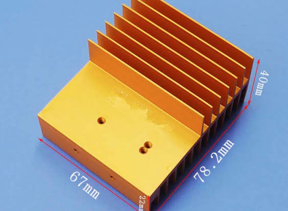 pengertian heatsink
