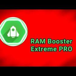 ram booster speed apk