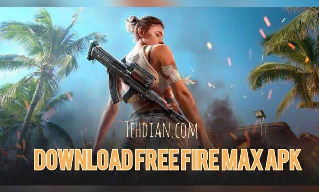free fire max 2.0