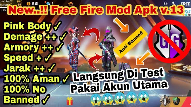 Bellara cheat free fire