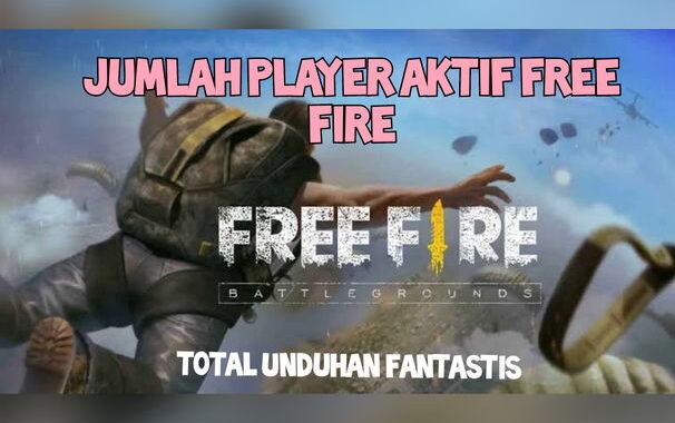 Player aktif ff