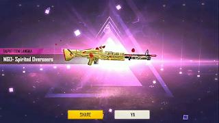 Senjata atribut skill Penetration