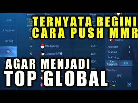 Cara GB MMR di Mobile Legends